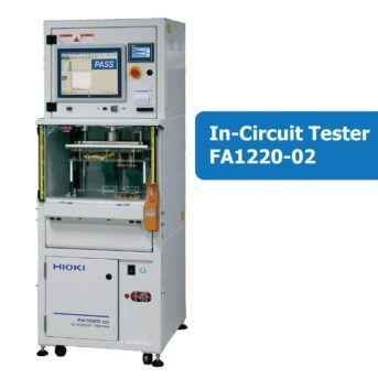 In-Circuit Tester FA1220-02