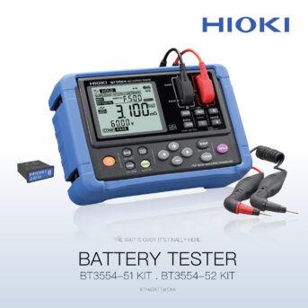 battery tester terbaik