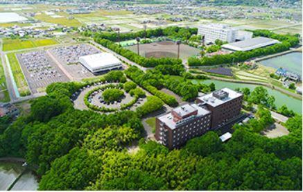 Pabrik Hioki di Jepang