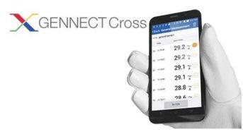 Cara Menggunakan Gennect Cross
