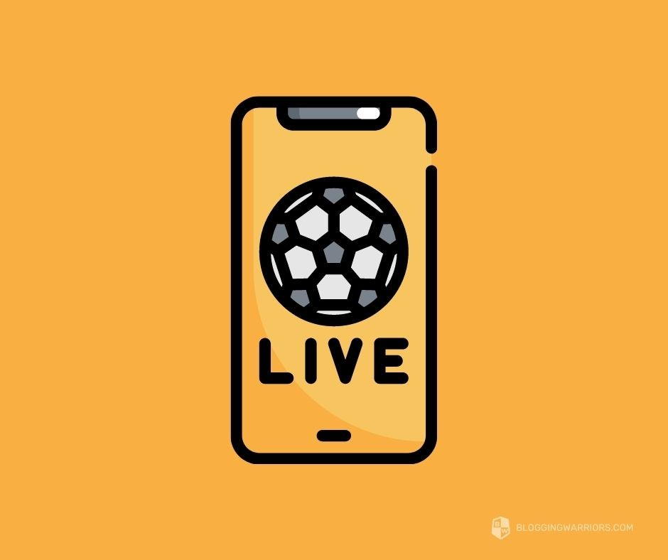 Best App To Watch Live Sports Free