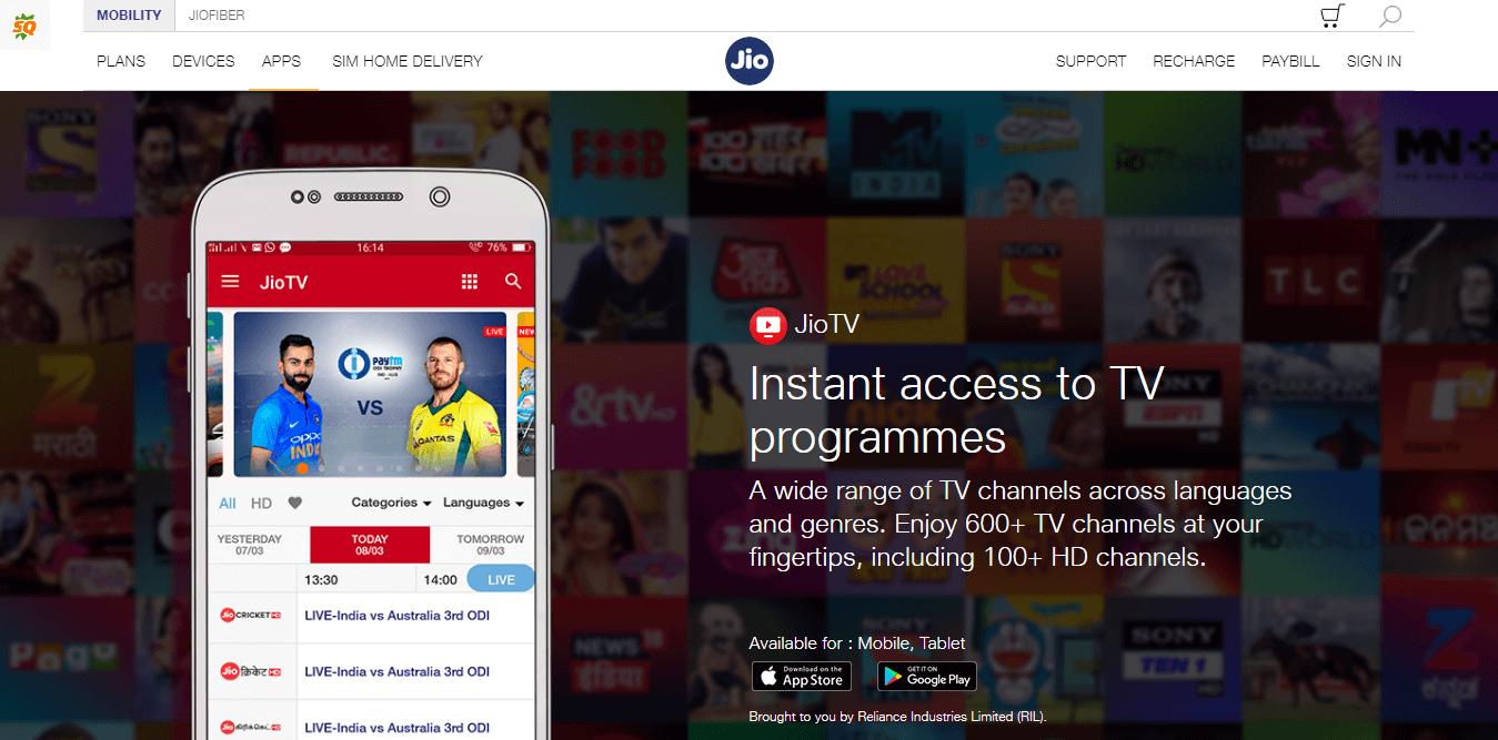 jiotv-new-web-series-download