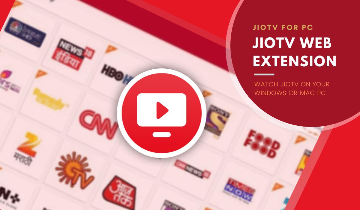 jiotv-web-extension