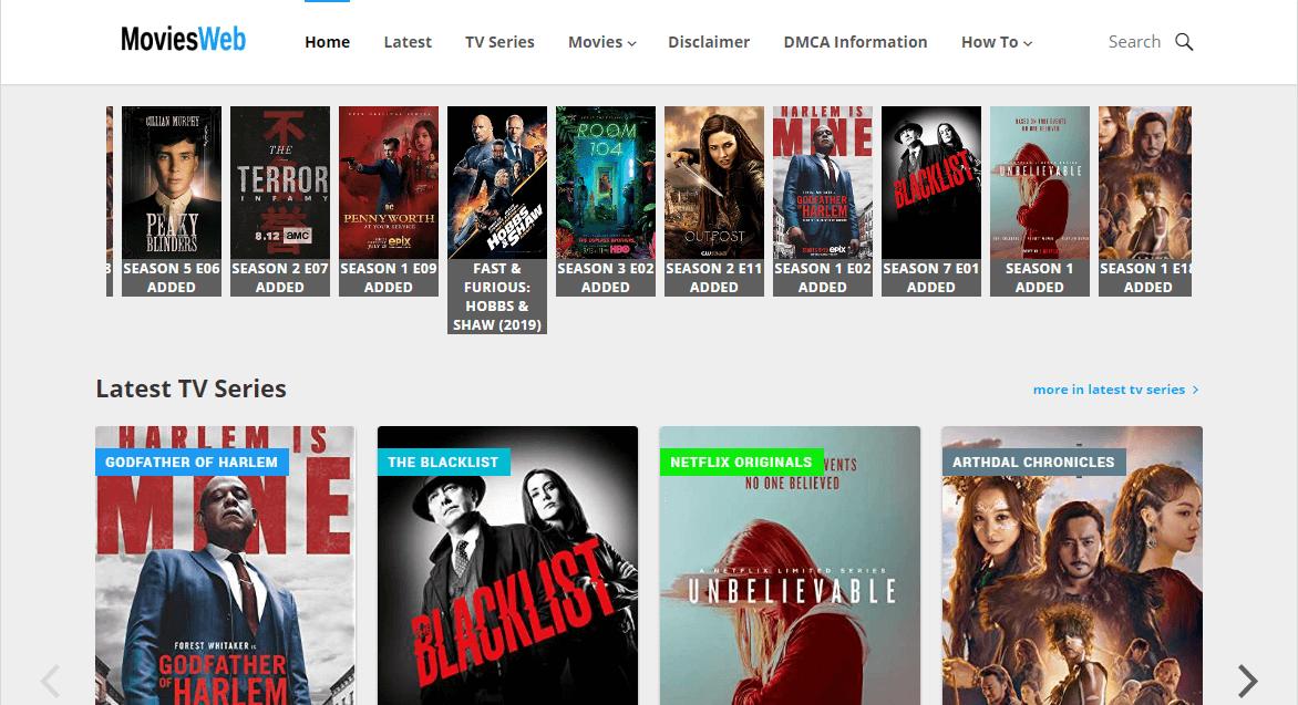 moviesweb