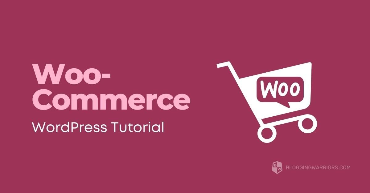 woocommerce wordpress tutorial 2021