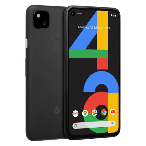 Google Pixel 4a Bild Nr: 1