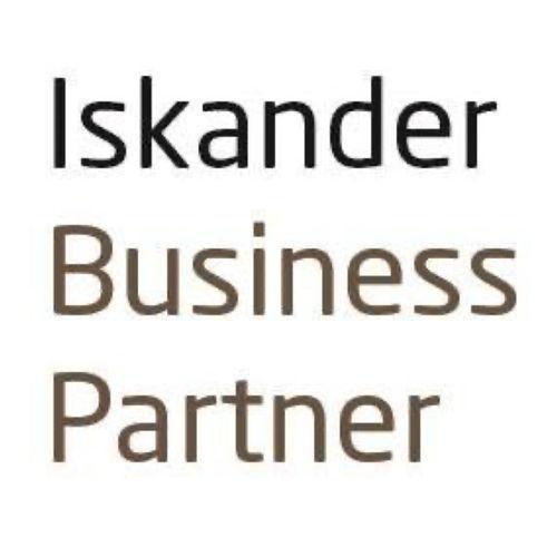 Iskander Business Partner