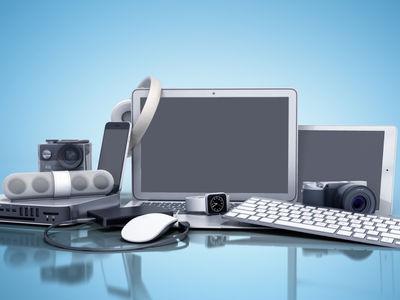 Elektronik & Computer