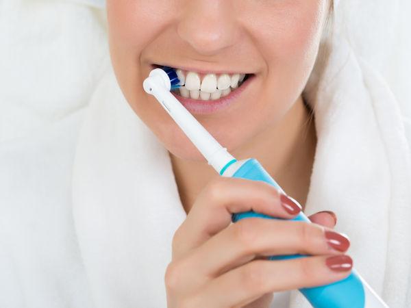 Welche elektrische Zahnbürste soll ich kaufen?