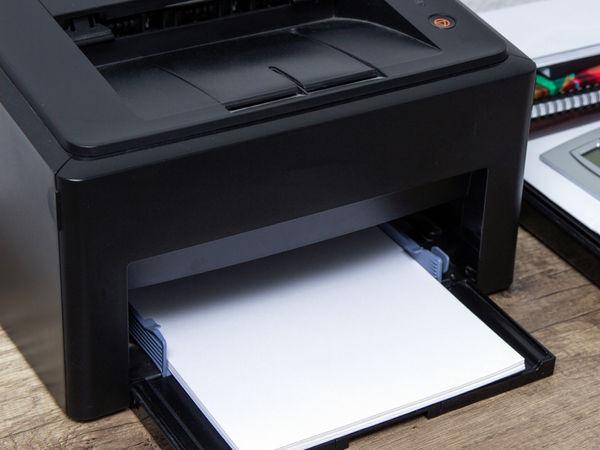 Welchen Drucker soll ich kaufen?