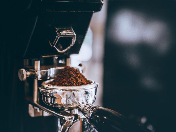 Welche Espresso-Kaffeemühle soll ich kaufen?