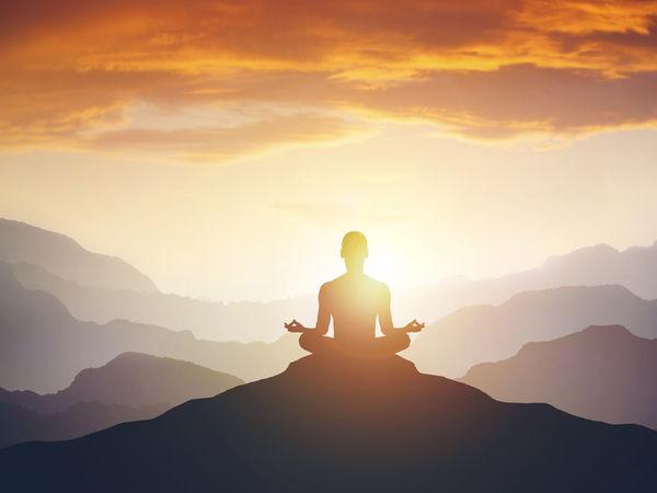 Welche Meditationsart passt zu mir?