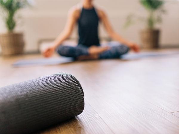 Welche Yogamatte passt zu mir?