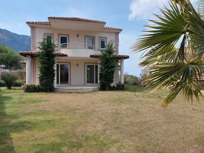 New Traditional Ovacik 3-Bed Villa - Duplex villa