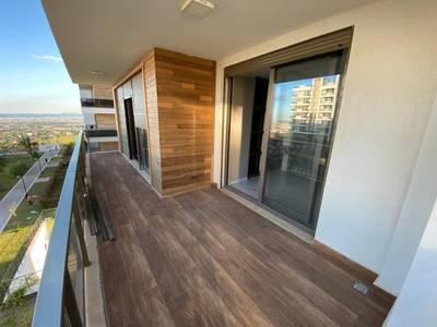 Kepez Sea View Apartment - Antalya