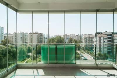 Luxury 5-Bed Lara Beach Penthouse