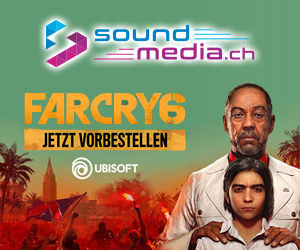 Far Cry 6 jetzt bei Soundmedia.ch bestellen!
