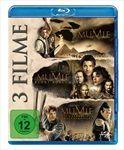 Die-Mumie-Trilogie-Bluray-3-on-1-1461-Blu-ray-D-E