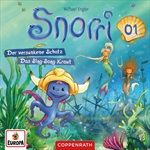 Folge-1-Der-versunkene-SchatzDas-SingSangKraut-10-CD