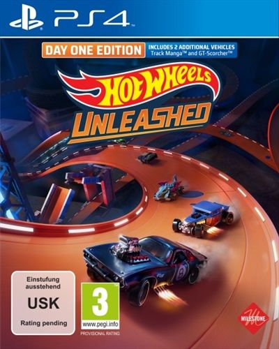 Hot-Wheels-Unleashed-Day-One-Edition-PS4-D-F-I-E