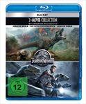 JURASSIC-WORLD-2-MOVIE-COLLECTION-BLURAY-1100-Blu-ray-D-E