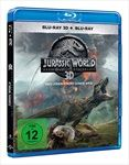 JURASSIC-WORLD-DAS-GEFALLENE-KOENIGREICH-3D--B-1104-Blu-ray-D-E