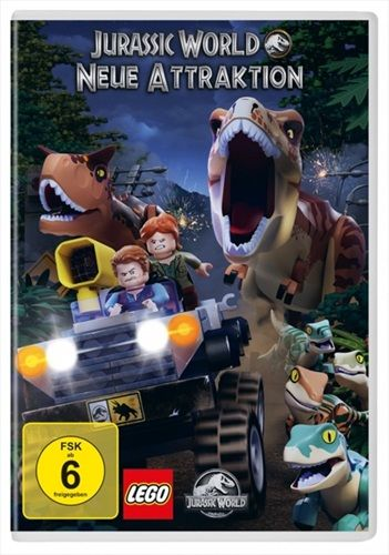 Lego-Jurassic-World-Neue-Attraktion-1447-DVD-D-E