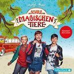 MAUER-DIE-SCHULE-DER-MAG-TIERE-FILMHOERBUCH-7486-CD