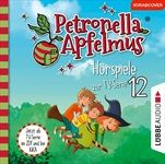 Petronella-Apfelmus-Hoerspiele-zur-TVSerie-12-15-CD