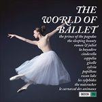 THE-WORLD-OF-BALLET-VINYL180G-1940-Vinyl