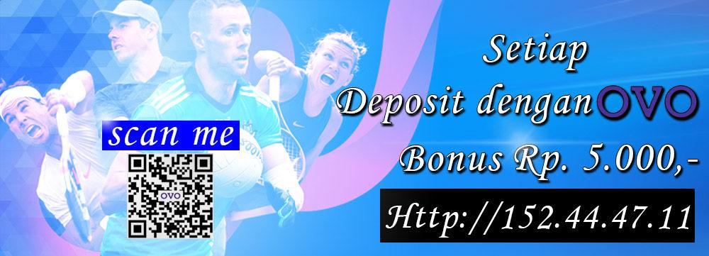 Freechip bola, slot, casino dengan ovo gratis