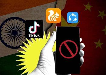 china apps ban in india