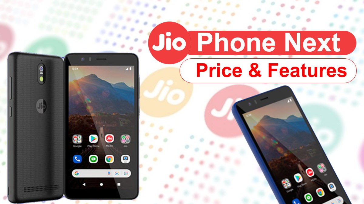reliance 5g What is theJioPhone Next Expected price and know all features and specification of jio next android mobile जियो फोन नेक्स्ट की कीमत