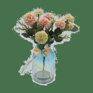 Binh hoa la cay