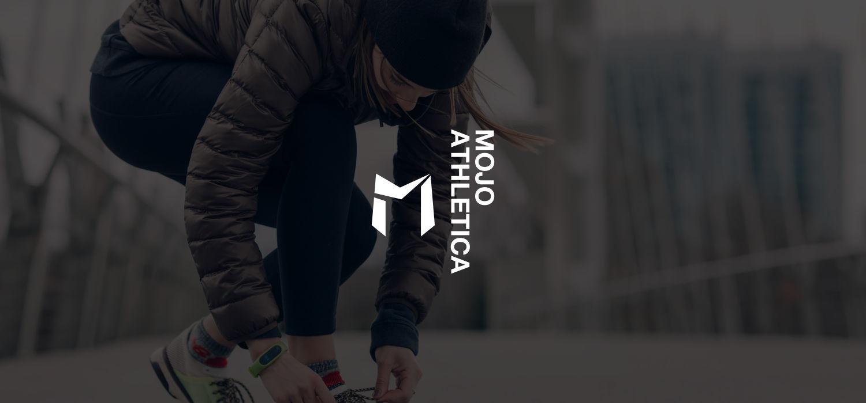 Mojo Athletica logo overlay