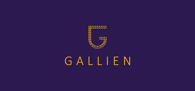 gallien logo