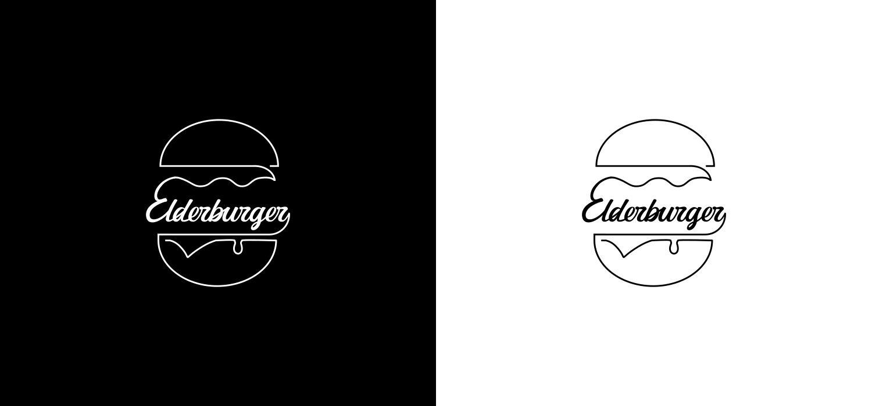 elderburger logo