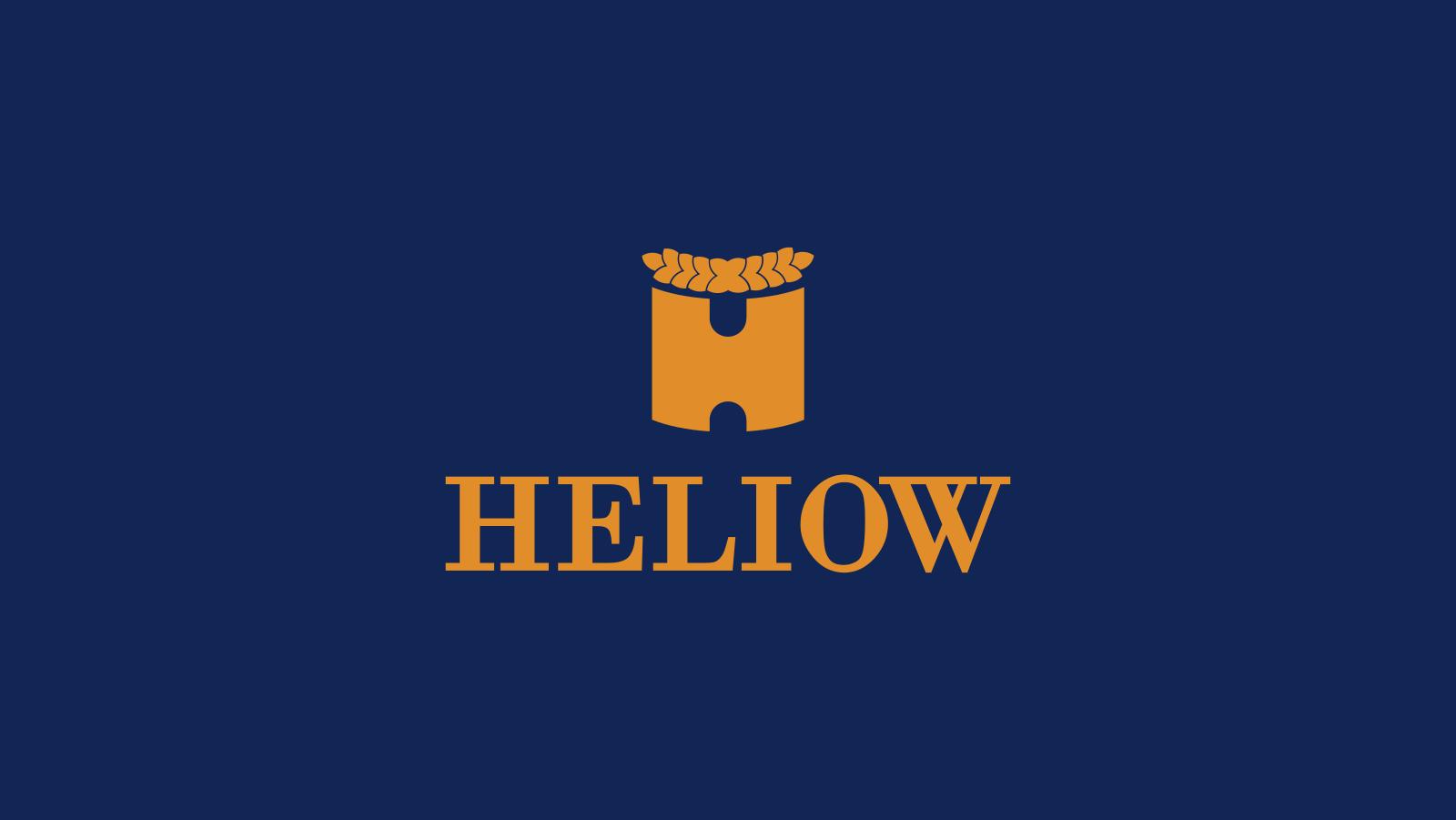 heliow logo