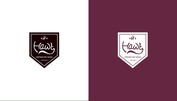 hawt full logo