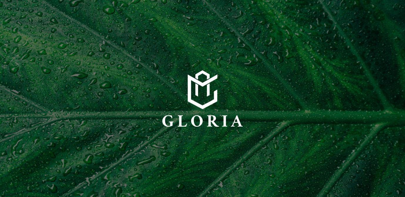 glorias logo