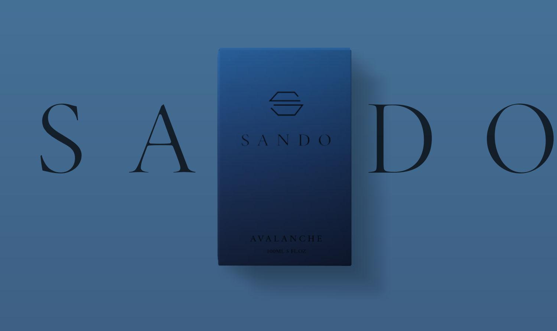 Sando box