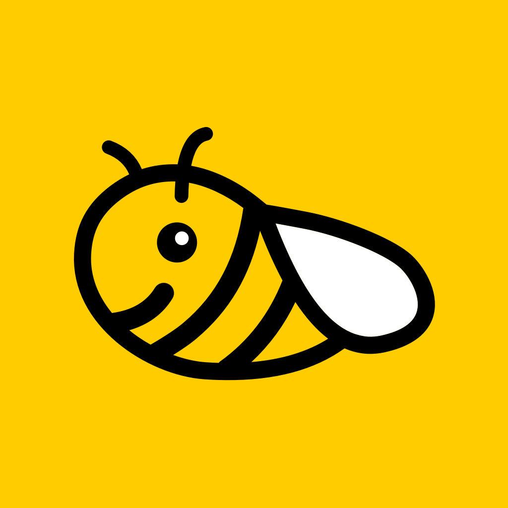 BeeCastle Logo