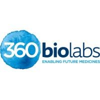 360biolabs Logo