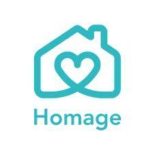 Homage Logo
