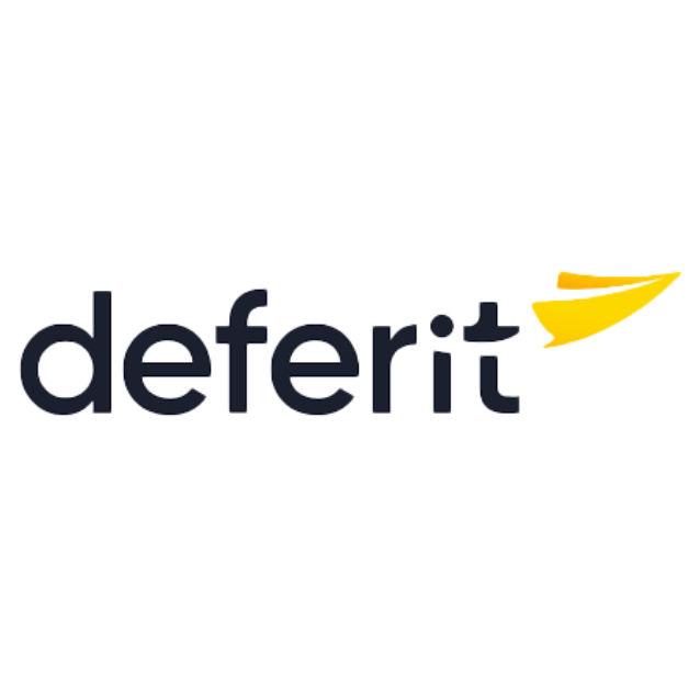Deferit Logo