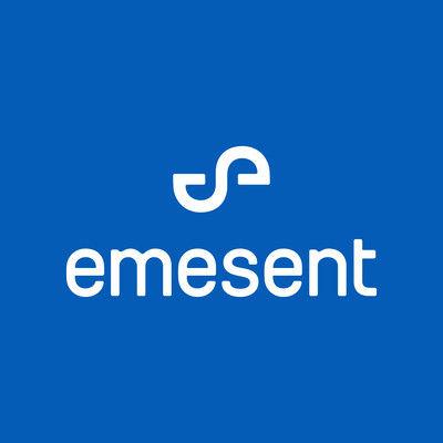 Emesent Logo
