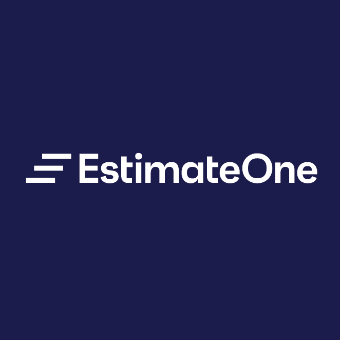 EstimateOne Logo