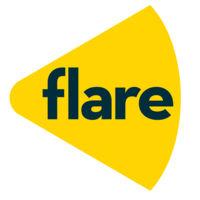 Flare HR Logo