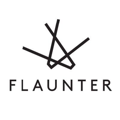Flaunter Logo