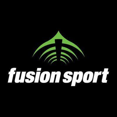 Fusion Sport Logo